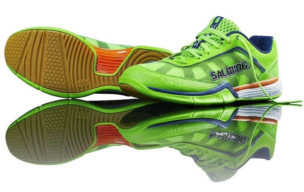 Best Junior Squash Shoes
