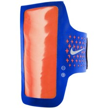 Nike Diamond Arm Band For Iphone 5 Hyper Cobalt/Hyper Crimson