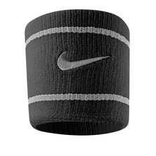 Nike Dri-Fit Wristband Black/Base Grey