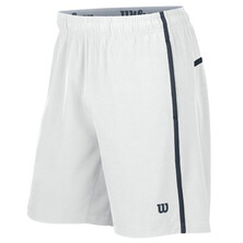 Wilson Colorblock Hybrid Knit Stretch Woven 8 Inch Short