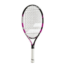 Babolat Pure Drive Junior 23 Tennis Racket 2015 Black Pink