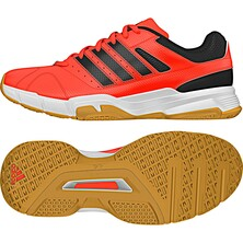 Adidas Quickforce 3 Men's Shoes Solar Red