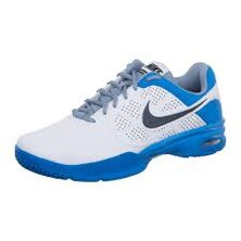 Nike Air CourtBallistec 4.1 Men's Tennis Shoes