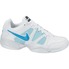 Nike Women's City Court VII Indoor Tennis Shoes