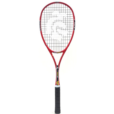 Black Knight Ion Storm XT Squash Racket