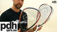 Best squash rackets for beginners