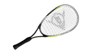 Which squash rackets are best for juniors?