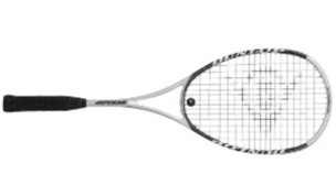 Now in! Dunlop Hotmelt Pro Squash Racket