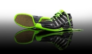 New launch! Coming soon to PDH, Salming squash shoes