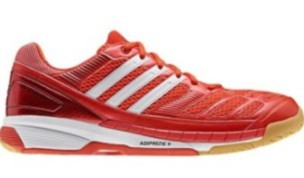 Squash shoe review: Which squash shoes are lightest?