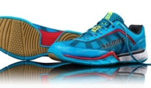 New Salming Viper Shoe Technologies explained