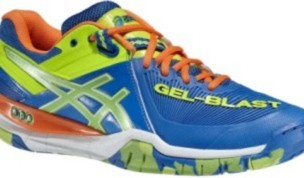 Introducing the 2014/15 ASICS squash shoe range