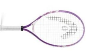 Which size junior tennis racket should you buy?
