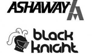 Which squash players are using Ashaway strings?