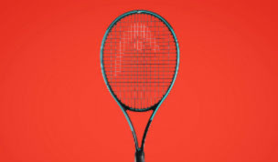 HEAD Graphene 360+ Gravity Tennis Racket Playtest