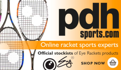 More about Eye Rackets:Interview with UK CEO Sam Miller