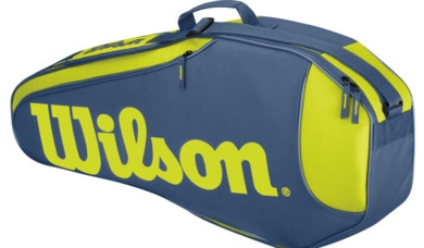 How to choose the best tennis, squash or badminton bag