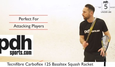 Best squash rackets of 2017 under £80