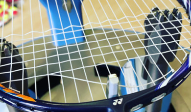 How to choose the correct Badminton String