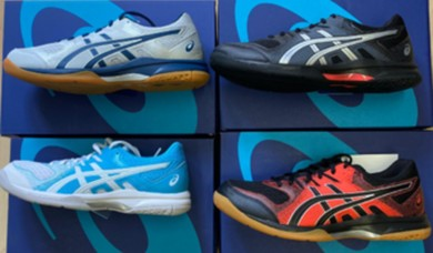 Updated Top 10 Squash Shoes