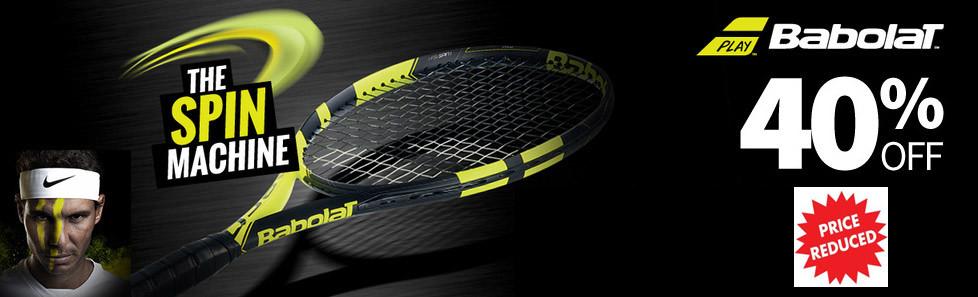 4756aa86f PDH - The UK's Best Online Racket Sports Shop