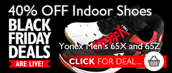 yonex shoe offers