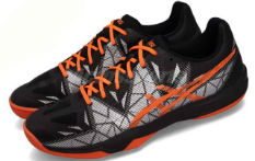 Asics Squash Shoes
