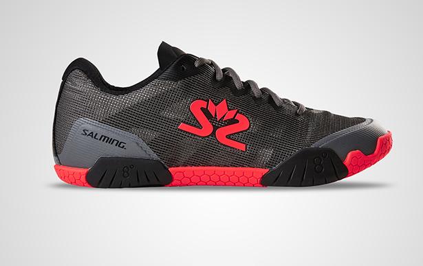 Salming Squash Shoes, Racket Sport