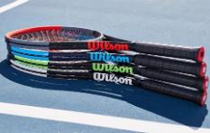 Wilson, Racket Sport Specialists | Squash Rackets, Tennis Rackets