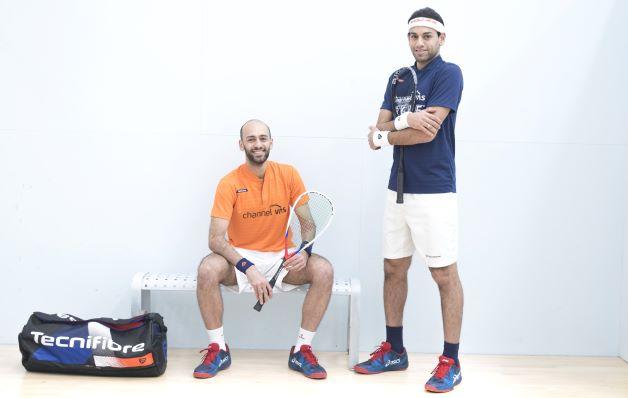 Tecnifibre Squash Rackets, Racket Sport Specialists | Squash