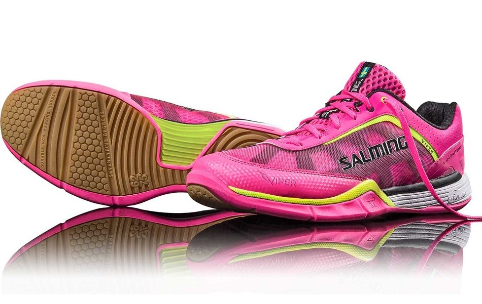 Badminton Salming Falco Mens Badminton And Squash Shoes