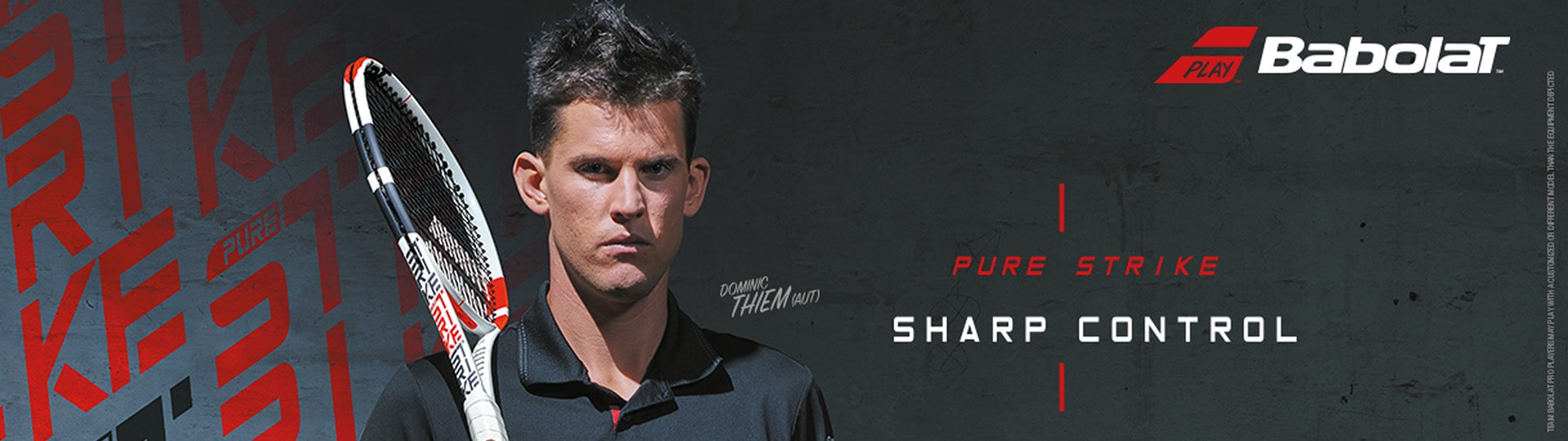 Babolat Pure Strike New Release