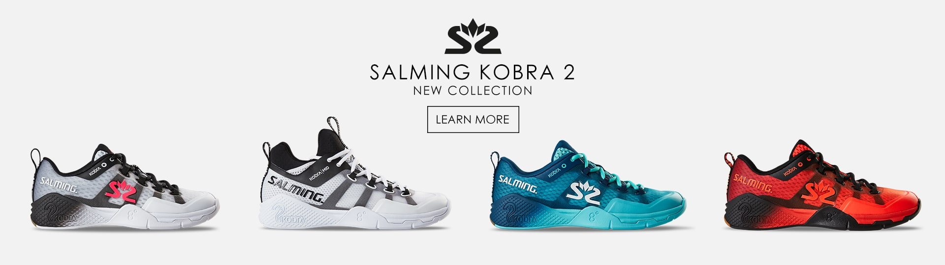 Salming Kobra Shoes