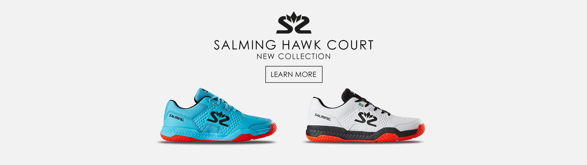 Salming Hawk Court