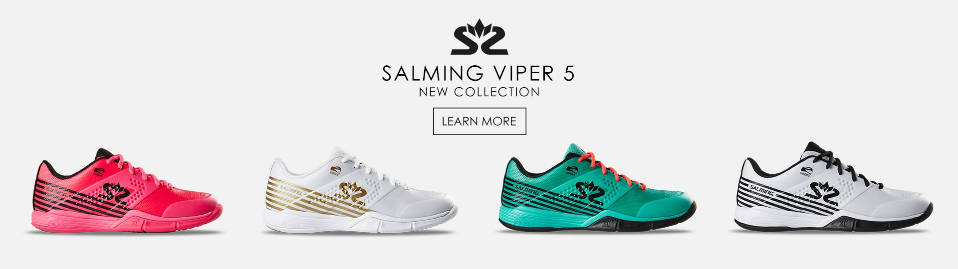 Salming Viper Shoes