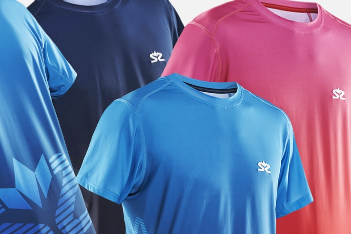 Shop latest Salming Clothing range
