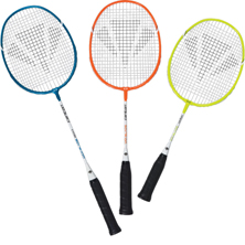 Junior Badminton Rackets