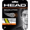 Head Revolution 1.25 Yellow Squash Restring Upgrade