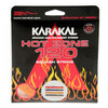 Karakal Hot Zone 120 Orange Squash Restring Upgrade