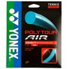 Yonex Poly Tour Air Blue Tennis Restring Upgrade