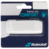 Babolat Syntec Evo Comfort Replacement Grip White