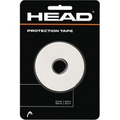 Head Protection Tape - White