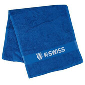 K-Swiss Sports Towel Blue