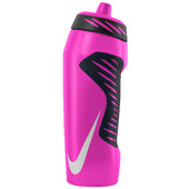 Nike Hyperfuel Water Bottle Pink Pow