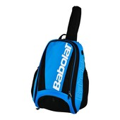 Babolat Pure Drive Backpack Bag Blue White 2018
