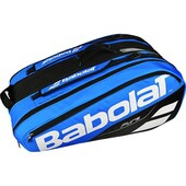Babolat Pure Drive Racket Holder X12 Racketbag 2018