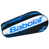 Babolat Racket Holder X6 Club Bag Blue