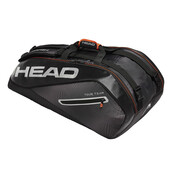 Head Tour Team 9R Supercombi Black Silver