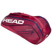 Head Tour Team 6R Combi Raspberry Red Navy