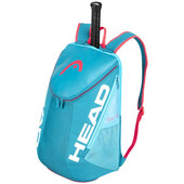 Head Tour Team Backpack Blue Pink 2020